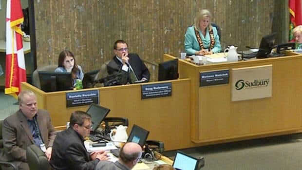 Some Sudbury councillors worry that the city's staff is overloaded with reports.