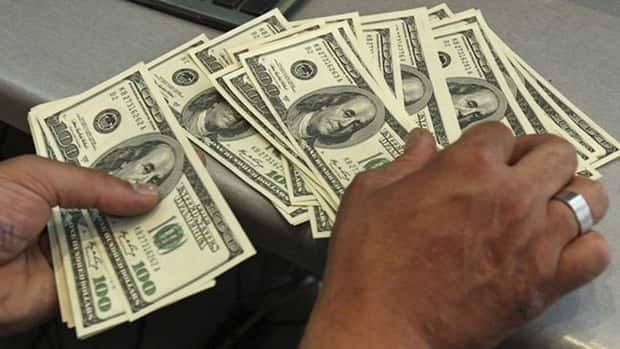 A B.C. man hopes to recover nearly $1 million US seized from him in 2008 by police in Nevada.