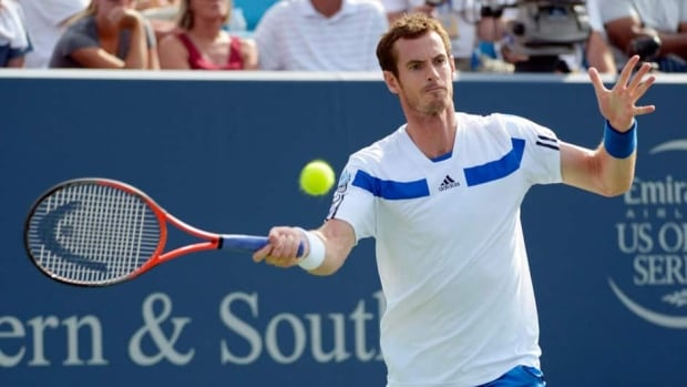 Andy Murray won the 2012 U.S. Open and is looking forward to defending his title this year.