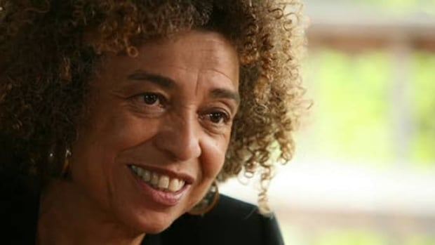 Activist Angela Davis looks back at her uncomfortable stint in the spotlight with the release of documentary Free Angela Davis & All Political Prisoners.