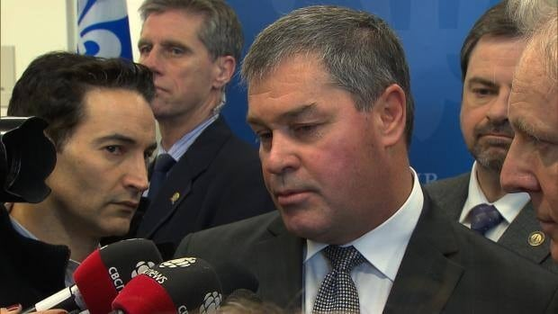 Quebec health minister Yves Bolduc told CBC reporters that some specialists are pushing patients to their own private clinics.