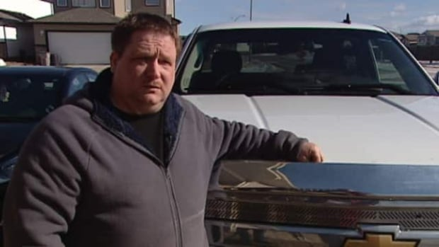 Darren Bezanson complained to Go Public last year after extra charges added $1,200 to the price of a pickup truck he purchased from Western Truck Farm in Grande Prairie.