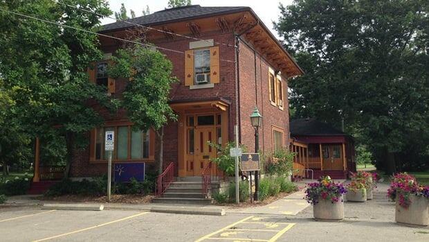 The Hamilton Children's Museum