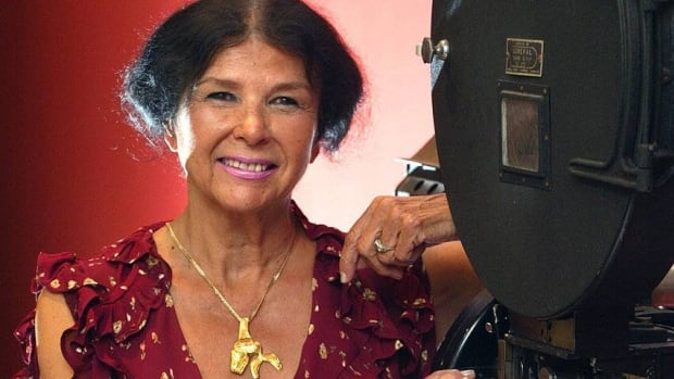 Alanis Obomsawin has been making films for over 40 years. Trick or Treaty?, her 2014 documentary on Treaty 9, will be screened in Sudbury's Memorial Park Tuesday night.