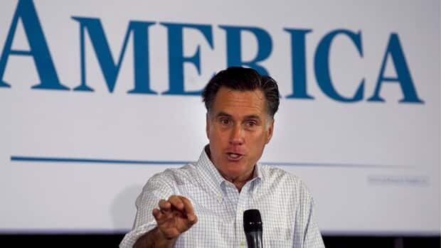 Mitt Romney, seen at a campaign stop in Moline, Ill. on Sunday, picked up all 20 delegates in the presidential primary held in Puerto Rico on Sunday.