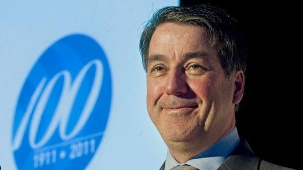 SNC-Lavalin announced Monday that CEO Pierre Duhaime, shown in April 2011, has resigned.