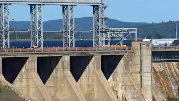 NB Power is investing $2.3 million to study the potential environmental impacts of future options being considered for the aging Mactaquac dam.