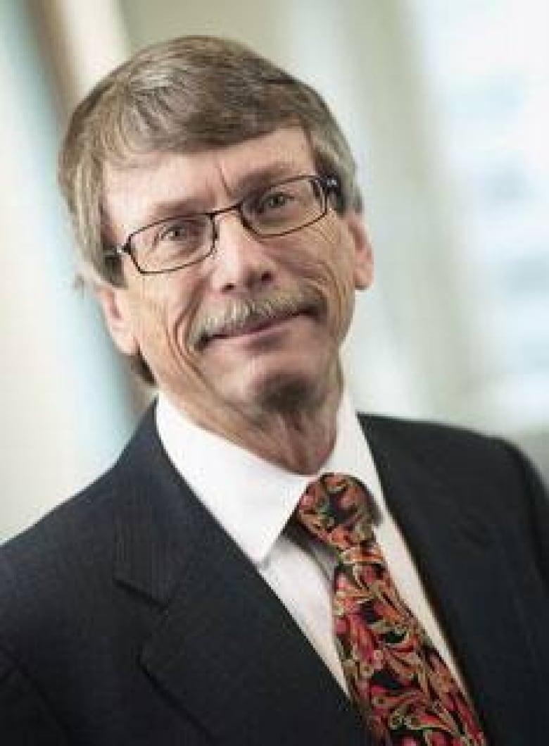 Former Greenstone Mayor Michael Power dies | CBC News