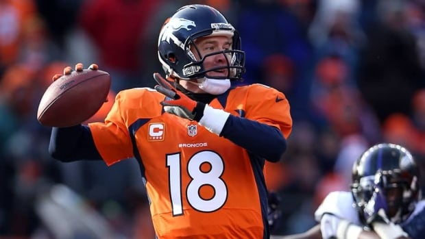 Peyton Manning and the Denver Broncos are again among the top Super Bowl contenders, but they'll need to overcome a weakened defence.
