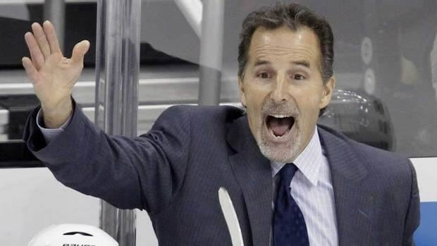 New York Rangers coach John Tortorella was fined $20,000 US for comments following a game against the Pittsburgh Penguins on Thursday night.