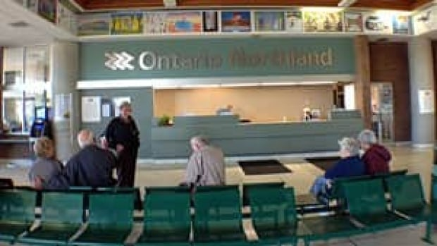 The province has put forth a new mandate that allows the Ontario Northland Transportation Commission to formally explore other options. Divesting the ONTC remains an option.