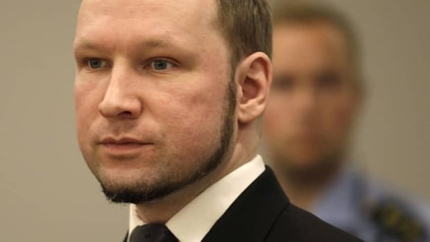 Anders Behring Breivik, who is serving 21 years in prison for killing 77 people in a bomb and gun rampage in 2011, has complained about his prison conditions.