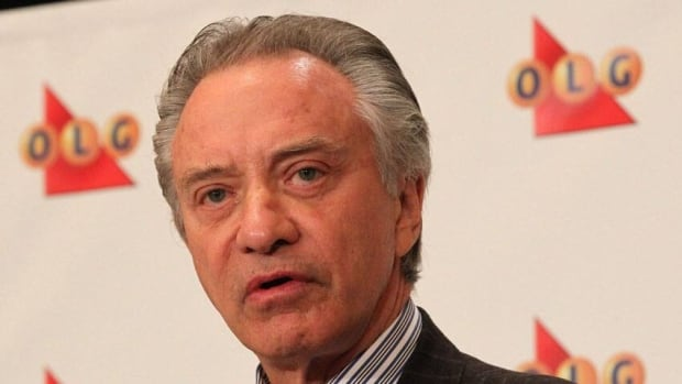 OLG Chairman Paul Godfrey said it will not add gambling locations anywhere without the approval of municipal councils.