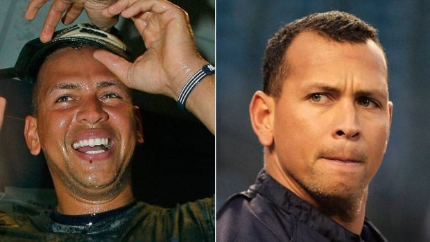 The career of Yankees third baseman Alex Rodriguez has been filled with highs and lows, including a World Series celebration in 2009, left, and his reported relationship with Tony Bosch, founder of Biogenesis, the alleged performance-enhancing distribution clinic.