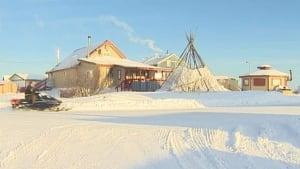 hi-behchoko-house-snowmobile