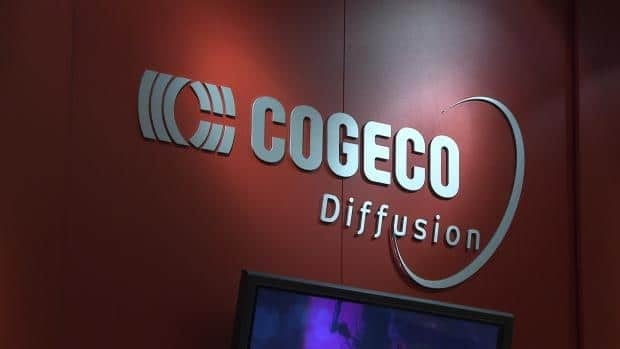 COGECO Diffusion is one of Quebec's largest radio broadcasters.