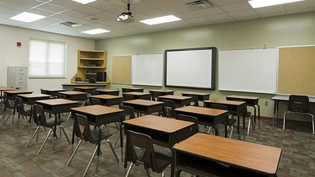 The Ministry of Education is putting more pressure on school boards to work together to deal with declining enrolment.