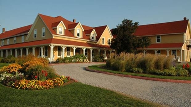 About 60 people at the Stanhope Beach Resort and Conference Centre had symptoms of nausea, vomiting, abdominal cramps or diarrhea after attending events at the resort in August (CBC)