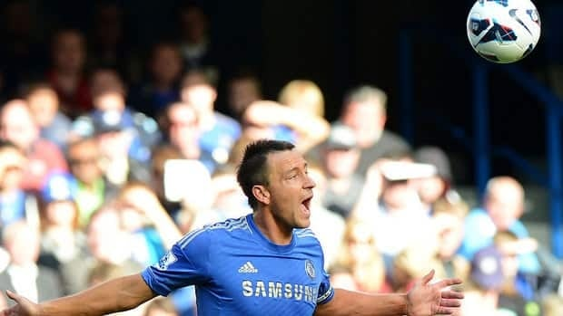 "Chelsea defender John Terry said Thursday he is sorry ""to everyone"" for repeating a racial slur during an altercation with Queens Park Rangers defender Anton Ferdinand in a west London derby last October."