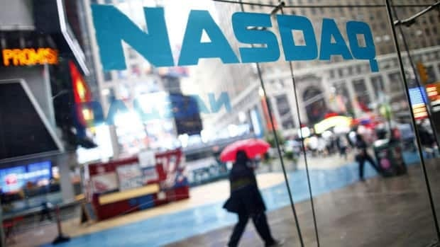 Nasdaq has applied to the Ontario Securities Commission to operate a stock exchange in Canada.