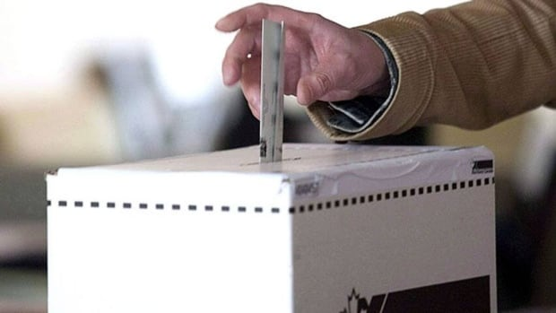In Nova Scotia an election can't be more than five years and 30 days after last election. The province last voted in 2009.