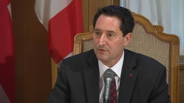 Michael Applebaum said most of the issues discussed during executive committee meetings will be streamed online.