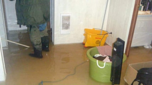 Attawapiskat is being evacuated as flooding threatens the community.