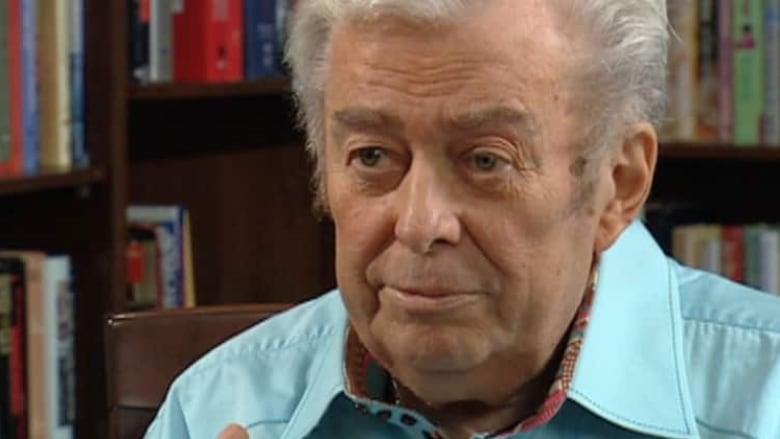 Max Keeping, former Ottawa news anchor, dead at 73 | CBC News