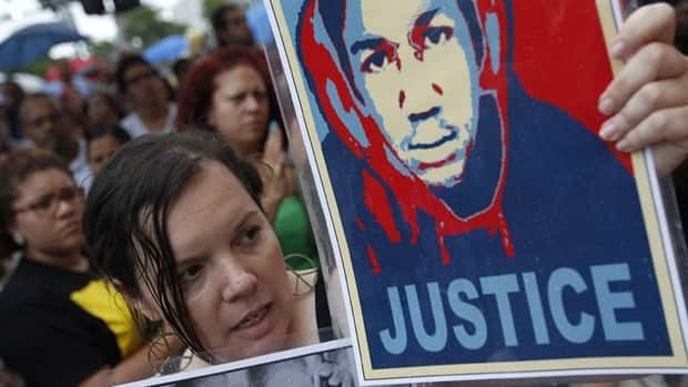 Nationwide protests following the acquittal of George Zimmerman in the shooting death of Trayvon Martin have put a spotlight on controversial stand your ground laws throughout the U.S., where at least 27 states have adopted a form of the legislation.