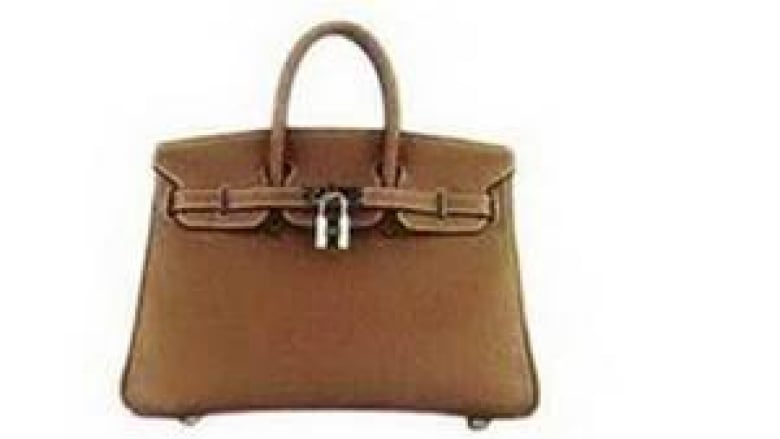 e79b0d9ed $10K Hermes handbags stolen in B.C. home invasion | CBC News
