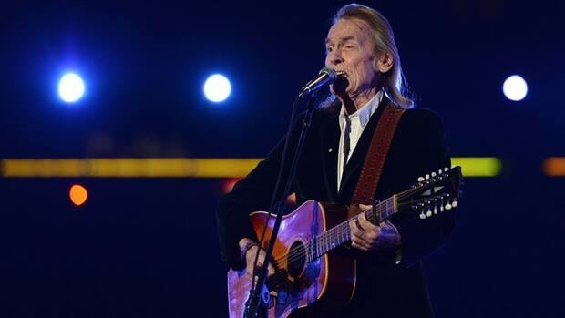 Gordon Lightfoot, 74, has been brought in to replace Neil Young at the Greenbelt Harvest Picnic.