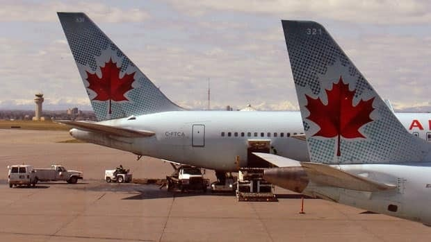 Air Canada described the talks with the union for its mechanics and baggage handlers as constructive and said progress was made in some areas.