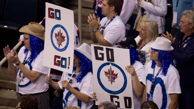 Jets fans had to wait 15 years for the NHL to return to Winnipeg last season.