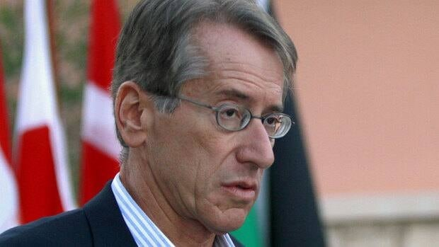 Italian Foreign Minister Giulio Terzi said his country's embassy will step in to represent Canada in Iran after the Canadian government closed its embassy in Tehran.