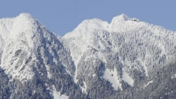Seven lost hikers have been rescued from the Hanes Valley Trail northeast of Grouse Mountain.