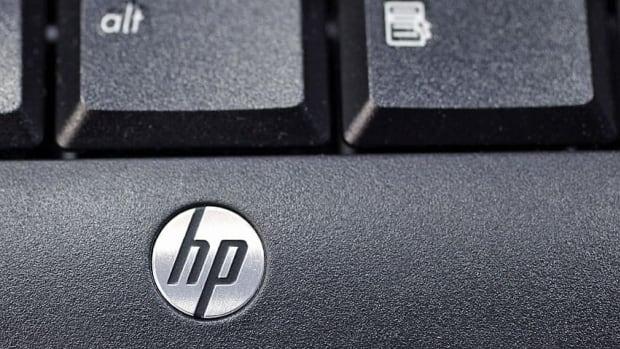 HP took a $8.8 billion writedown related to misrepresentations at Autonomy Corporation PLC.