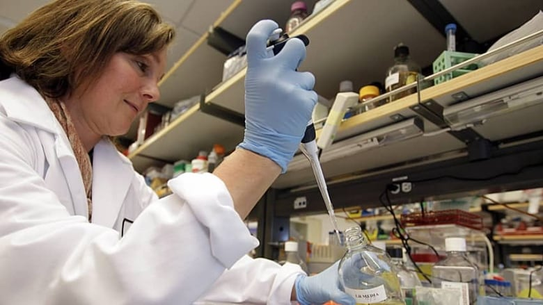 Stem Cell Team In Japan Takes Aim At Parkinson S Cbc News