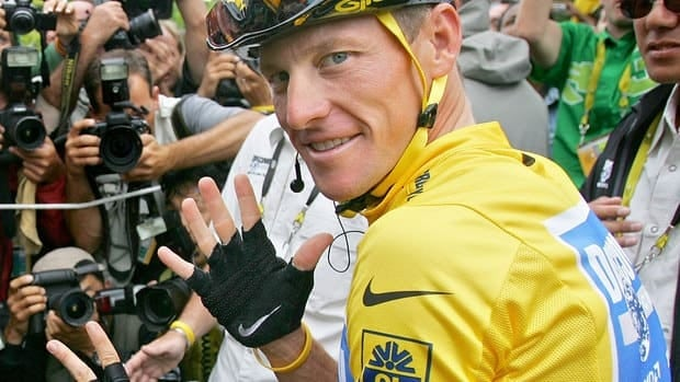 The United States Anti-Doping Agency's investigation of American cyclist Lance Armstrong is a detailed, unflinching portrayal as a man who would pay virtually any price — financially, emotionally and physically — to win the seven Tour de France titles.