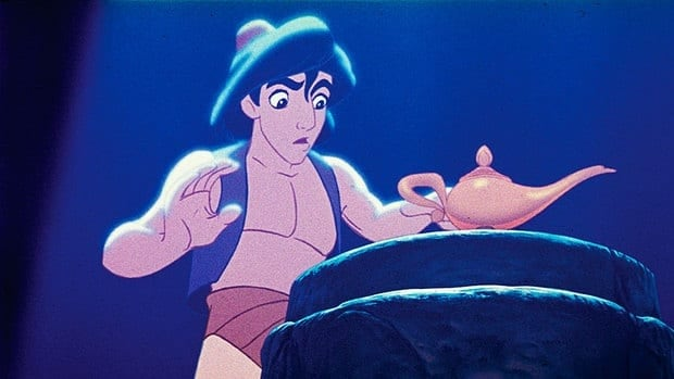 The upcoming musical Aladdin will be 'a full-length, big song musical with big dance numbers,' according to Disney Theatrical Productions.