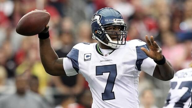 Quarterback Tarvaris Jackson has reportedly been dealt by the Seattle Seahawks to the Buffalo Bills. Jackson would ultimately battle Vince Young for the team's No. 2 quarterback spot.