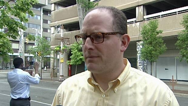 Mayor Drew Dilkens called the Pelissier Street parking garage a 'blue sky opportunity' for someone.