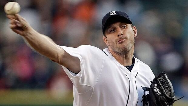 Earlier this season, Tigers pitcher Max Scherzer had a career-high seven walks and allowed three runs in 4 2/3throws against the Yankees. Prior to that outing, he was 4-0 with a 2.39 ERA in his previous four starts versus New York.