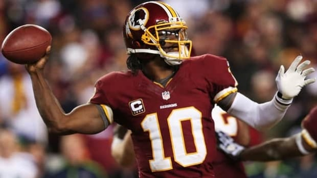The Washington Redskins face renewed criticism from a N.Y. tribe over the team's nickname.