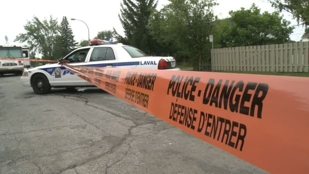 Laval police are investigating what they believe was an attempted murder-suicide involving a mother and her 7-year-old daughter.