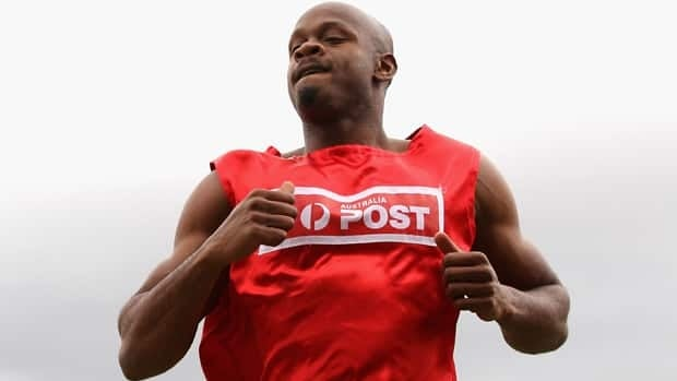 Asafa Powell, the former world record holder in the 100-metre sprint, has had his 18-month doping ban reduced to six months.