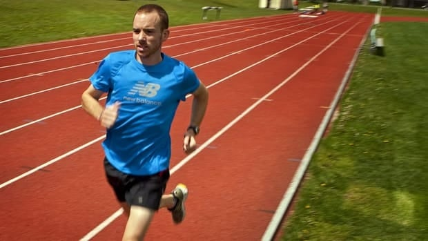 Hamilton's own Reid Coolsaet finished 27th in the Olympic marathon on Sunday.