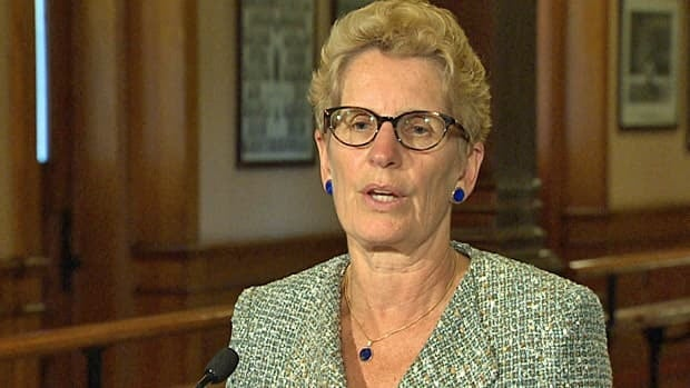 Premier Kathleen Wynne was 'surprised' that questions about alleged attempts by senior Liberals to influence the Speaker last year were ruled out of order during a justice committee hearing this week.