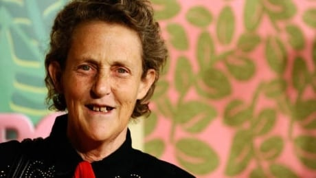 'We have to start figuring out what a person can do': Temple Grandin on dealing with autism
