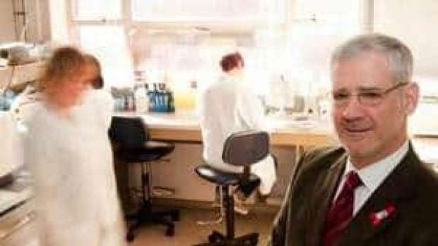 According the director of the B.C. Centre for Excellence in HIV/AIDS Dr. Julio Montaner, B.C. is now the only province were the incidents of the disease are now declining.