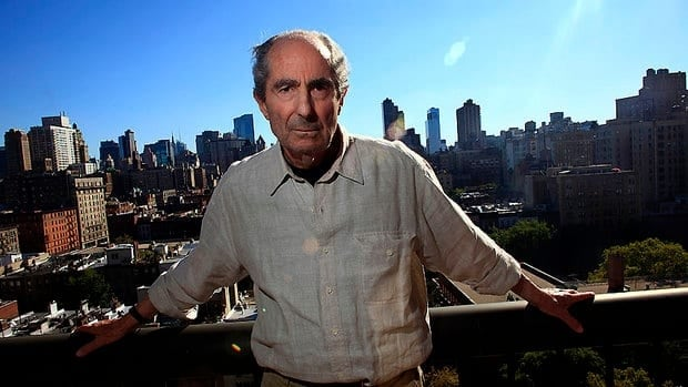 Author Philip Roth, seen in New York in 2010, has won Spain's 2012 Prince of Asturias prize for literature in recognition of his formidable contribution to American literature.